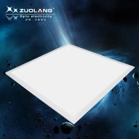 Zuolang 620620 degelit led panel for Germany market with CE approval