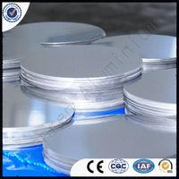 China Cheap Price 1100 Aluminium Circle for Cookware