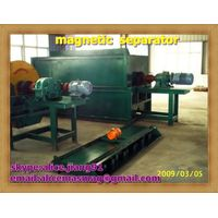 CTL Dry Drum Magneitc Separator  for  iron  sand thumbnail image