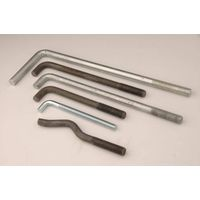 L and J bolt, anchor bolt,HDG surface treatment thumbnail image