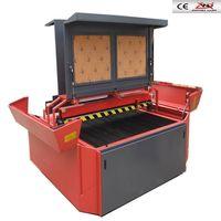 DW rubber laser engraving/cutting machine thumbnail image