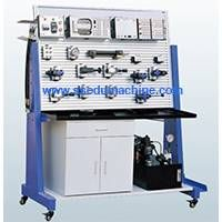 Electro Hydraulic Training Workbench Engineer Educaional Equipment thumbnail image
