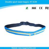 Cell phone waist belt bag for samsung galaxy 9220