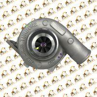 Komatsu PC200-3 S6D105 Turbo T04B53 465044-5261S 6137-82-8200 6137828200 turbo charger