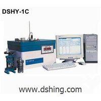 DSHY-1C Oxygen Bomb Calorimeter thumbnail image