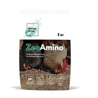 "Fodder additive for birds ""NaturAgro"""