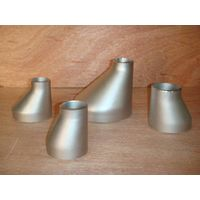 Steel ECC Reducer