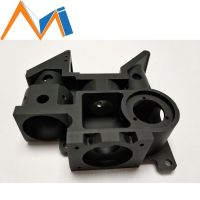 Custom Aluminum Die Casting for Motorcycle Parts and Accessories thumbnail image