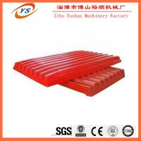 jaw plate for sale