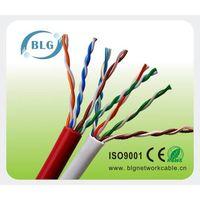 UTP 24AWG Cat5e lan network cable