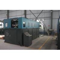 3-cavity PET stretch blowing machine