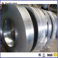 Hot rolled steel strip/spring steel strip/galvanized steel strip manufacturers