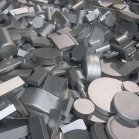 High Purity 99.5% GR1 Titanium Sheet Scrap