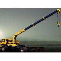 Xcmg Truck Mounted Crane Sq6.3sk2q/Sq6.3sk3q