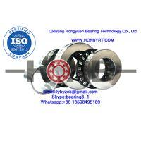 ZARN3080-TN Needle Roller Bearing INA alternative bearings