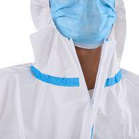 Disposable Medical Protective Clothing thumbnail image