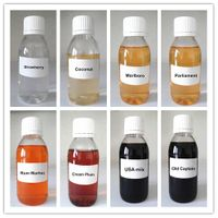 High Purity Fruit/Herb/Flowers Beverage Fruit Flavours - Apple Pie Flavour
