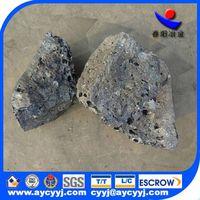 ferro Calcium Silicon alloy/ Fe Ca Si aloy in steelmaking