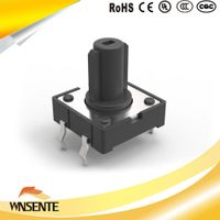 Push Button Switch High Quality Factory Direct Sale WST-A12002