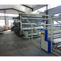 Full set automation polyurethane waterproofing paint machinery