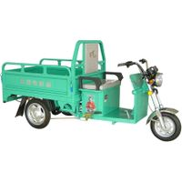 electric trike for cargo-Loong 11F