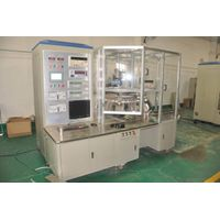 Mutil-Core capacitor testing machine