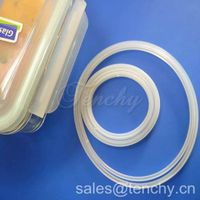 Food grade silicone sealing ring thumbnail image