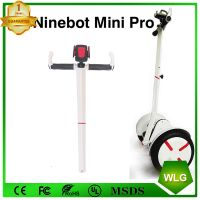 smart Ninebot miniPRO Hoverboard Personal Transporter electric scooter parts extended handle thumbnail image