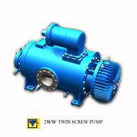 2WW series twin screw pump