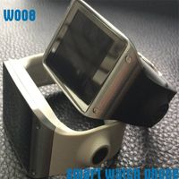 Fshion 2014 SMS E-mail Music Sport smart best wrist watch cell phone thumbnail image