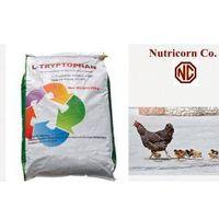 Nutricorn Amino Acids Feed Grade L-Tryptophan thumbnail image