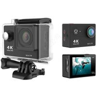 Waterproof Action Sports Camera HD 720p 1080p With WiFi