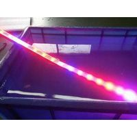 CE/FCC/UL/RoHS 36W 1.2M LED Grow Light Bars for Hydroponic System,Fixture Dimmable.