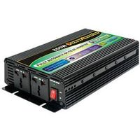 Power string inverter
