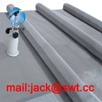 Stainless Steel 50micron Filter Mesh