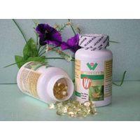 Wheat Germ Oil soft capsule