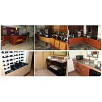 Polished Vanity Tops, Buffet Tops, Bar Tops & Reception Desk Top