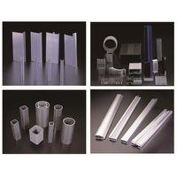 Sell Aluminum extrusion(Profile, Pipe, Tube, Bar) thumbnail image
