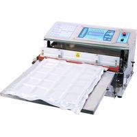 EV Series (Vacuum Machine, packaging, gas-flushing, EV, sealing, double heater, SUS 304, hot print) thumbnail image