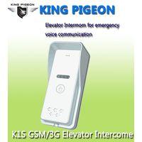 GSM 3G/4G Elevator Intercom K1S