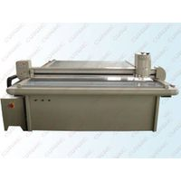 leather cutter plotter