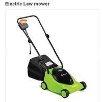 Agricultural tools-----Electric Grass Cutter thumbnail image