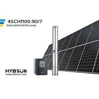 4SCH - AC/DC Solar Centrifugal Pump 4SCH1100-125/3.4 thumbnail image