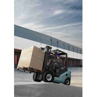 Sell Royal 2.0-2.5ton diesel forklift with original Japanese engine thumbnail image