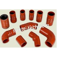 silicone hose / turbo hose / coolant hose / radiator hose thumbnail image
