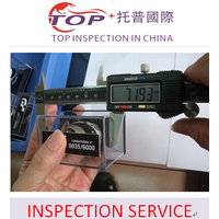 Product inspection service