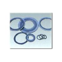 GRAPHITE PACKING RING and SPIRAL WOUND GASKET thumbnail image