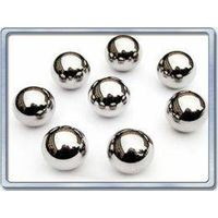 stainless steel balls 420