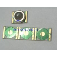 Double-Sided Gold-Plated Ceramic PCB