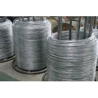 Aluminum Clad Steel wire Strand